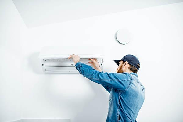 Nettoyage de conduits de ventilation et de chauffage en milieu résidentiel